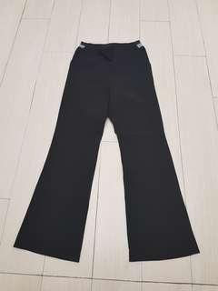 Korean rubber trousers