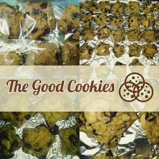 The Good Cookies