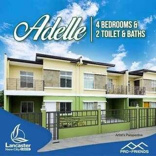 Affordable house and lot with excellent community 25mins.fr MOA via Cavitex