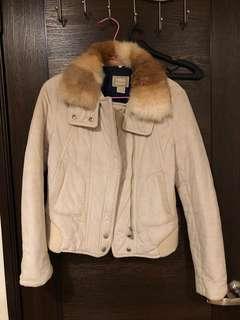 🚚 韓製短版外套