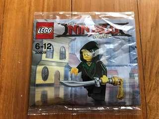 🚚 Lego Ninjago 30609 Lloyd polybag MISB