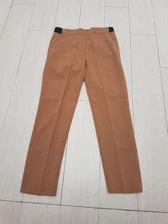 Otto & tto brown trousers