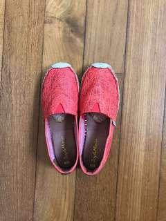 Preloved Joy & Mario Shoes