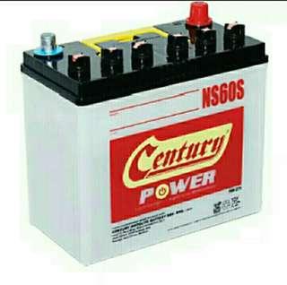 Salam...Car battery bateri kereta