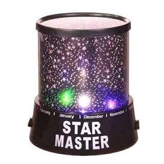 Star Master Light