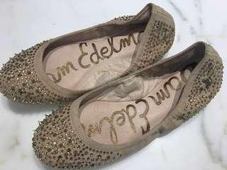 Sam Edelman 石石鞋