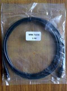 全新1.5m光纖線