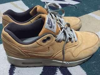 Nike Air Max 1 Ltr Premium Wheat