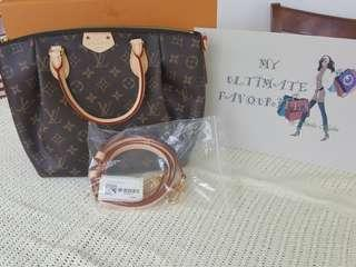Authentic Louis Vuitton Turenne PM
