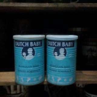 Dutch Baby Nos