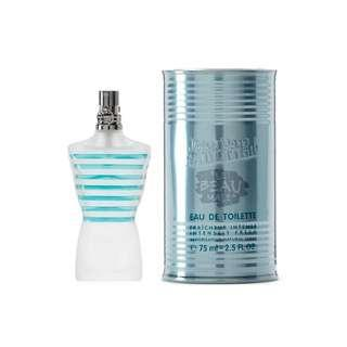 🚚 Jean Paul Gaultier Le Beau Male Eau De Toilette 75ml/2.5oz
