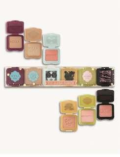 $268 Benefit Blush mini set 胭脂迷你套裝