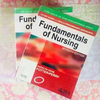 Fundamentals of Nursing, 7th Edition