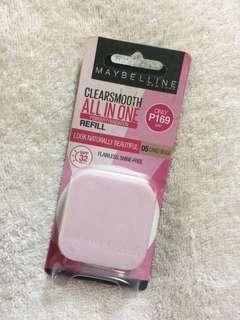 Maybelline Clearsmooth All In One Refill