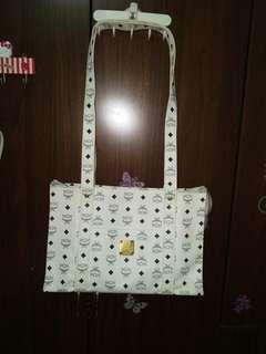 Authentic Tote Bag mcm