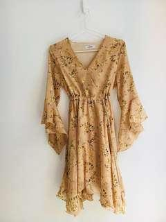 🚚 casual maxi dress