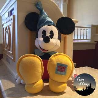 [Xmas Sale] Mickey 90 Party Event - Mickey Plush 米奇90派對盛事 - 米奇老鼠公仔