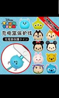 🚚 TsumTsum cable protector