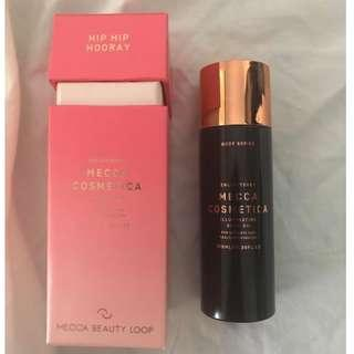Enlightened Mecca Cosmetica Illuminating Body Oil