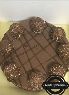 No - Bake Cheesecake