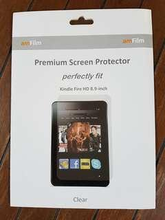 Free Normal Postage. Brand New Screen Protector Kindle Fire HD 8.9-inch (Clear)