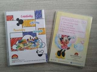 迪士尼美語世界 CD 體驗版
