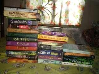Book Bundle Sale