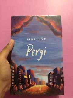 Ebook Pergi by Tere Liye