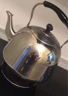 Quality big kettle