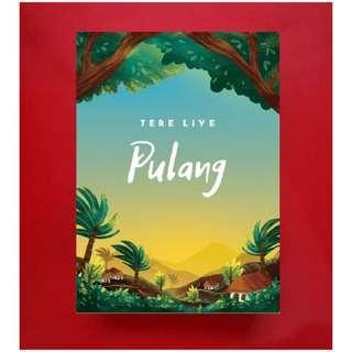 Ebook Pulang by Tere Liye