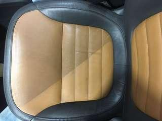 Car polishing / interior cleaning / 9H / coating