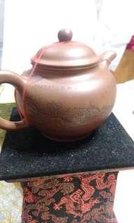 🚚 陳國芳茶壺