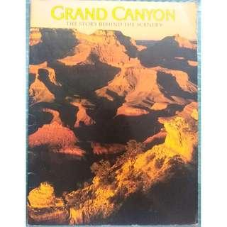 Grand Canyon: The Story Behind the Scenery (Travel)