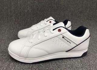 Champion Ladies white shoes in size 37.5