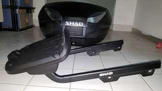 Shad top box