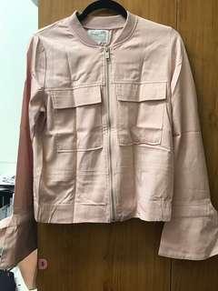 Cotton on Jacket