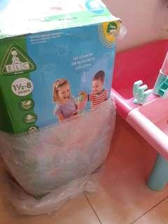 Elc sand water table
