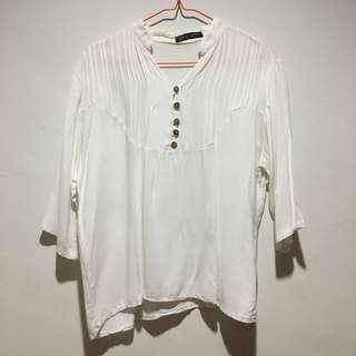 Eustacia & Co White Tops