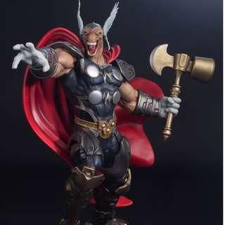 XM Studios Beta Ray Bill Statue
