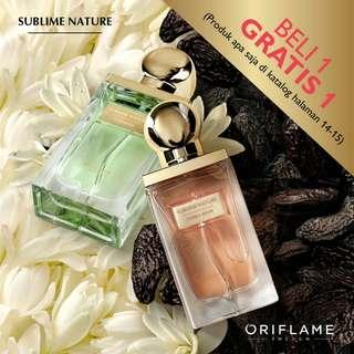 Buy 1 Get 1 Free Sublime Nature