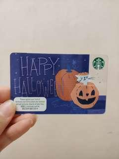 [無餘額] Starbucks Gift Card