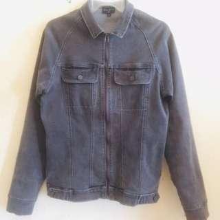 Denims Jacket