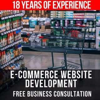 eCommerce Website Designer   Web Design   Web Designer   Web Development Developer   Website Creation   Landing Page Design   CMS Wordpress Service Designer Freelance   Mobile Responsive Website   Web Design Company   IT Expert Technology