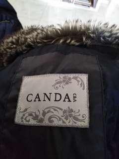 Canda Mens winterJacket Size - XL