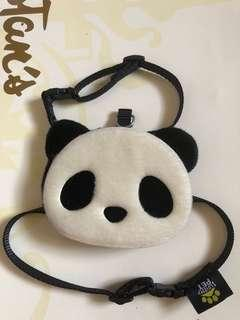 Panda Pet Harness