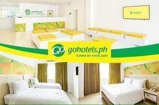 Go Hotels GC (5 Branches)