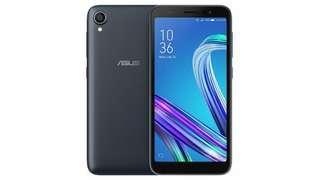 Asus Zenfone Live L1 Fullscreen (Cash / Cicilan)
