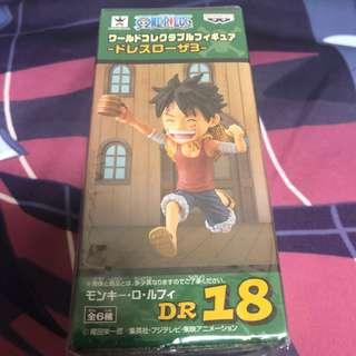 One Piece WCF (TV220 & DR18)