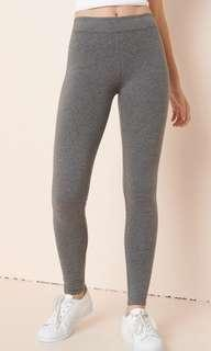 Garage Grey leggings