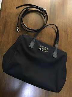 Kate Spade Nylon Crossbody Bag